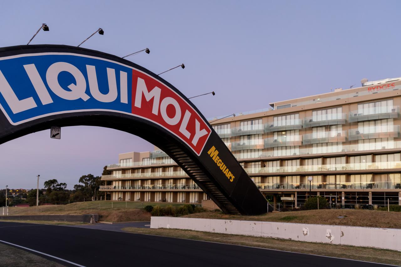 Rydges Mount Panorama Bathurst - Accommodation Melbourne