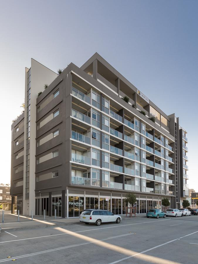 Honeysuckle Executive Apartments - Accommodation Melbourne