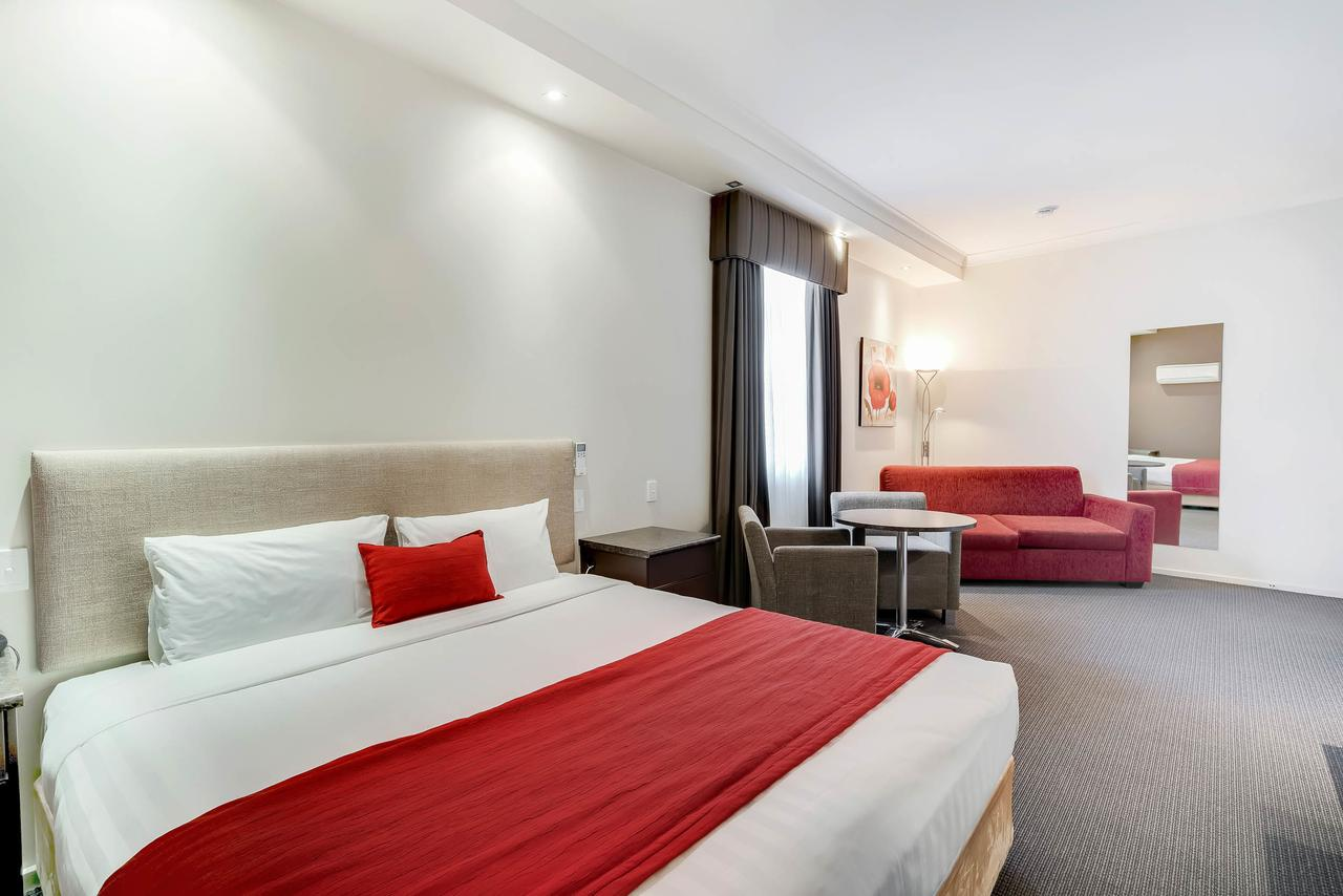 Prince of Wales Motor Inn - Accommodation Melbourne