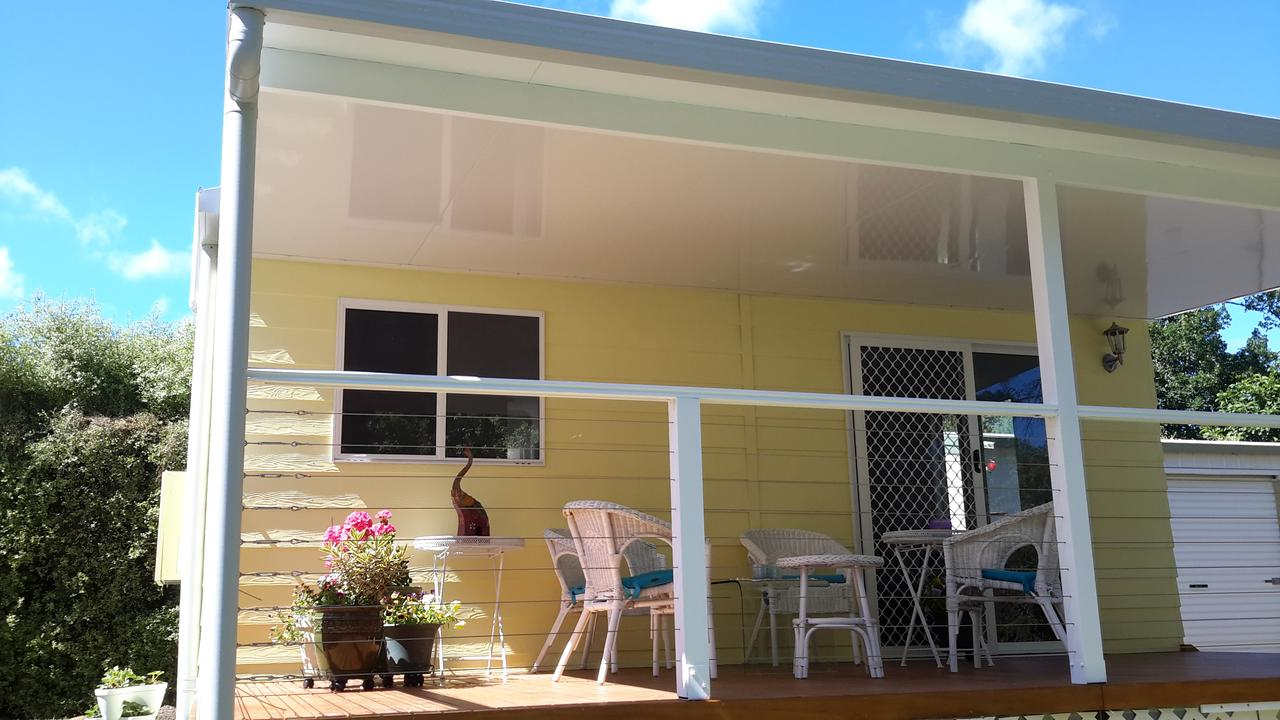 The Best Exotic Magnolia Cottage - Accommodation Melbourne