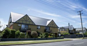 Coastal Bay Motel - Accommodation Melbourne