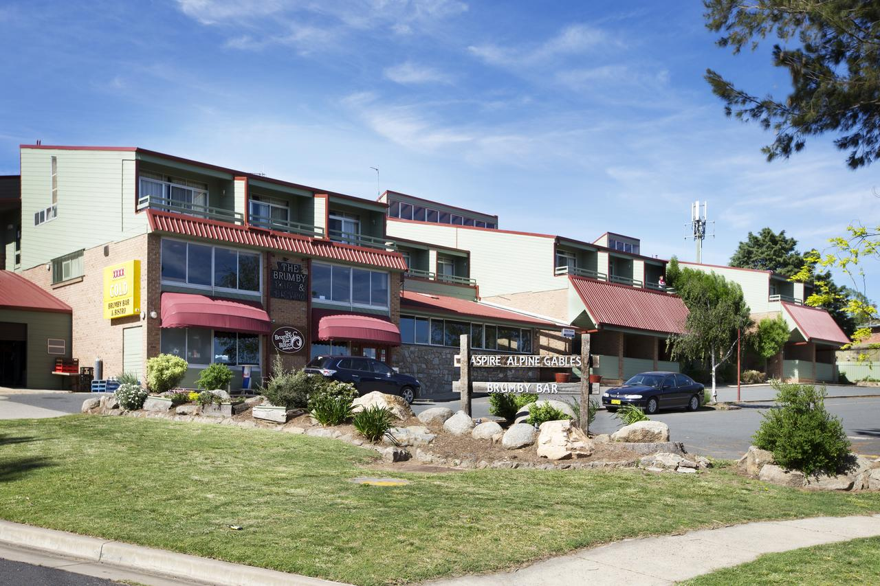 Alpine Gables - Accommodation Melbourne