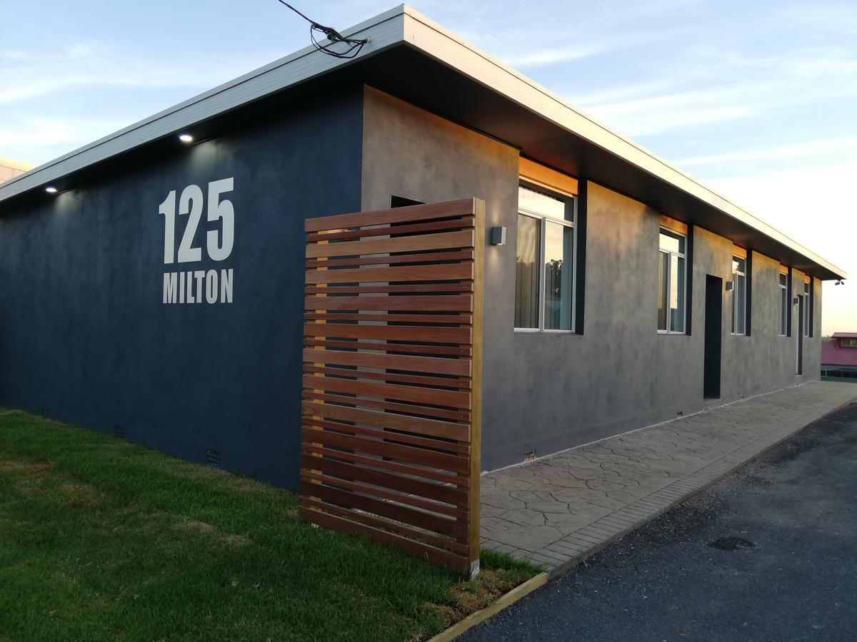125 Milton - Accommodation Melbourne