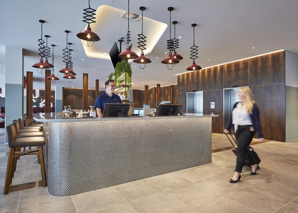 Holiday Inn Express Newcastle - Accommodation Melbourne