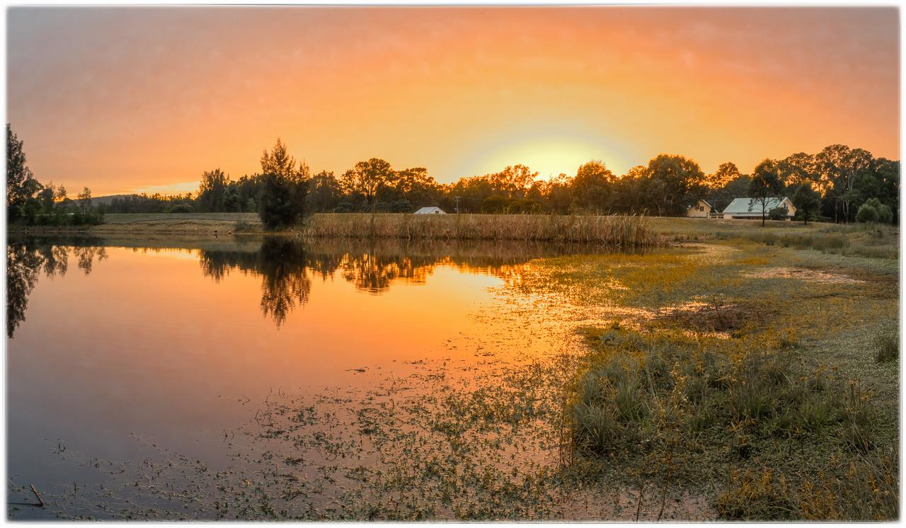 Madigan Wine Country Cottages - Accommodation Melbourne