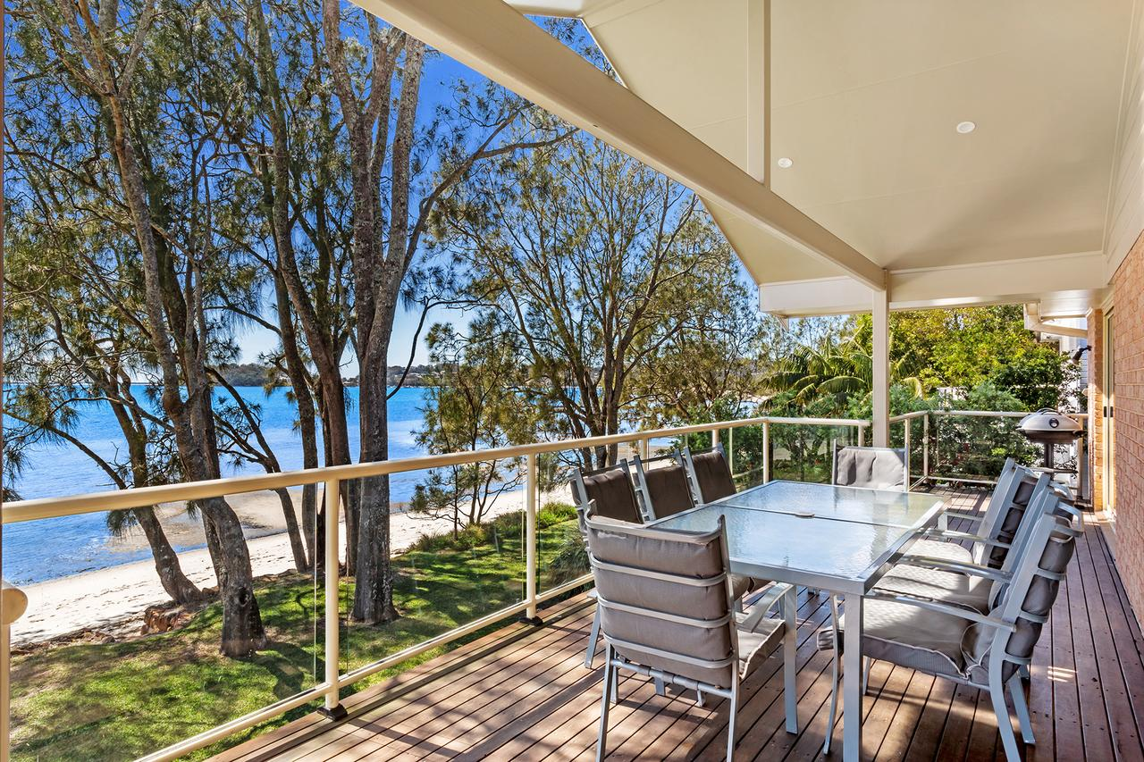 Foreshore Drive 123 Sandranch - Accommodation Melbourne