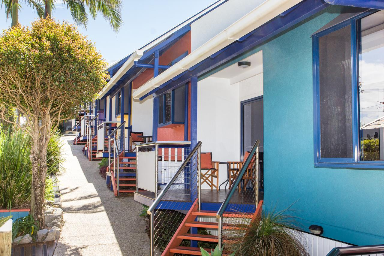 Clubyamba Beach Holiday Accommodation - Adults Only - Accommodation Melbourne