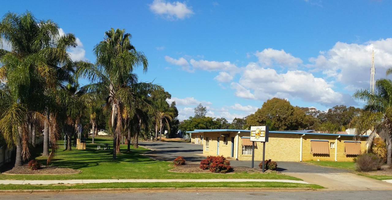 Temora Motel - Accommodation Melbourne