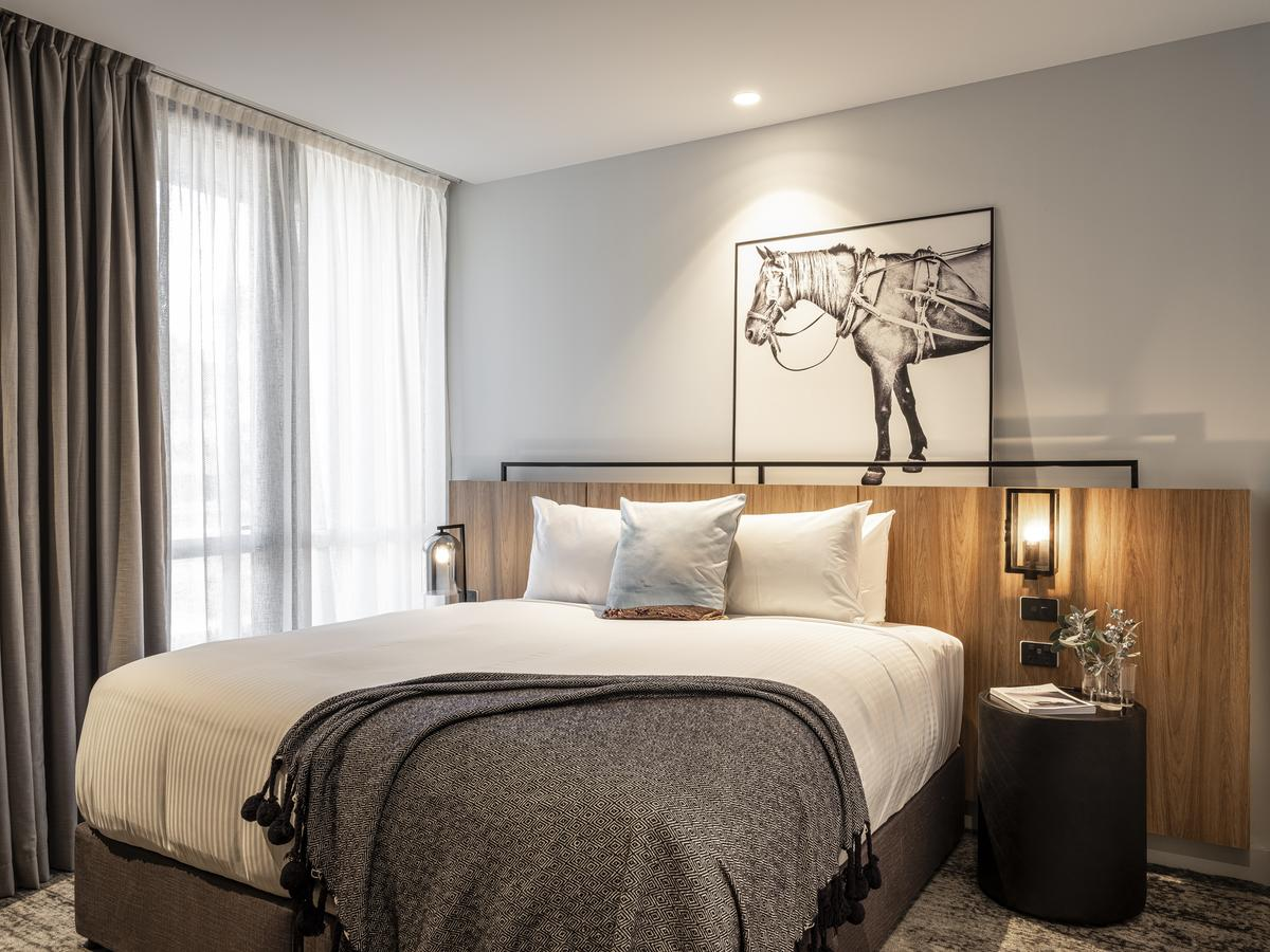 Mercure Sydney Rouse Hill - Accommodation Melbourne