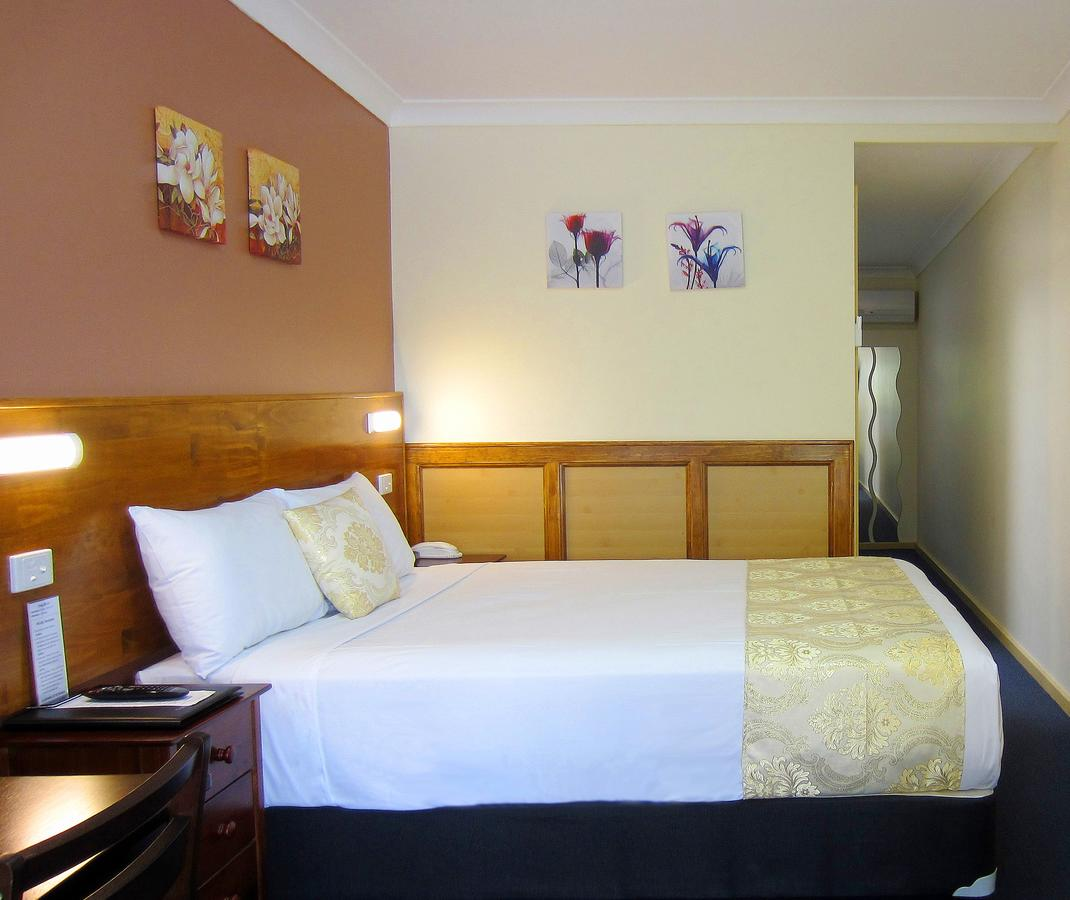 Highway Motor Inn Taree - Accommodation Melbourne
