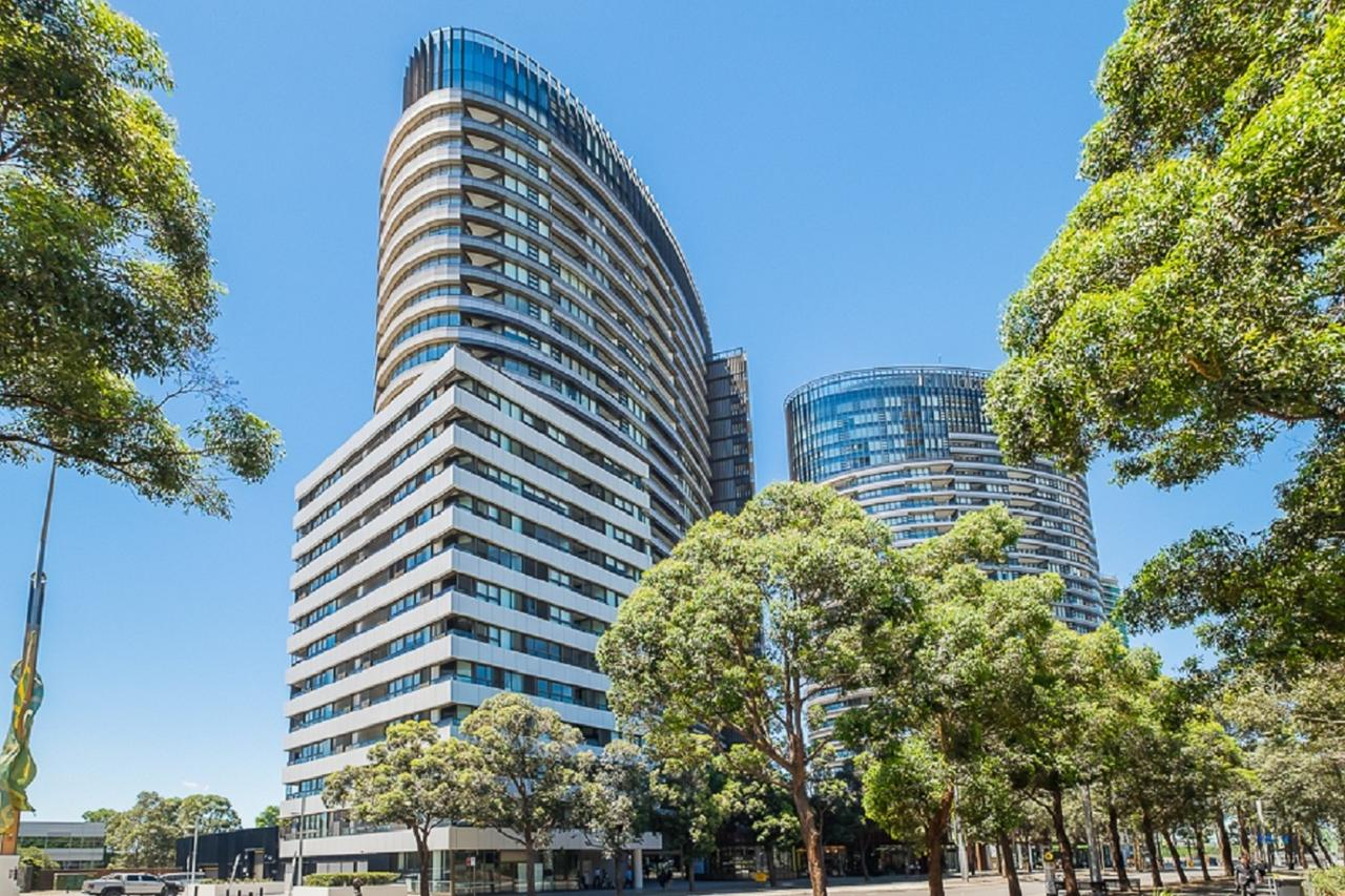 Australian Tower Stay - Accommodation Melbourne