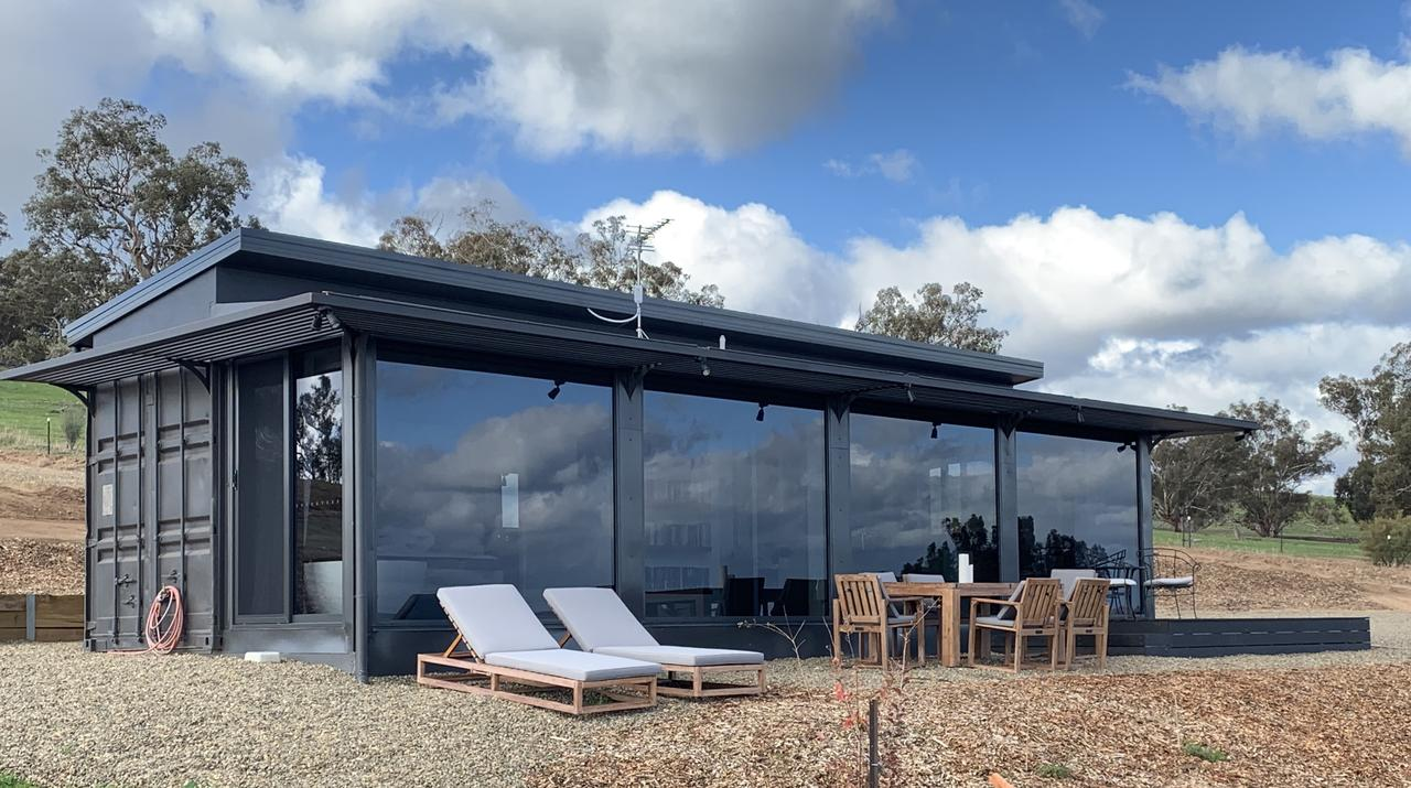 Belisi Farmstay Cottage - Accommodation Melbourne