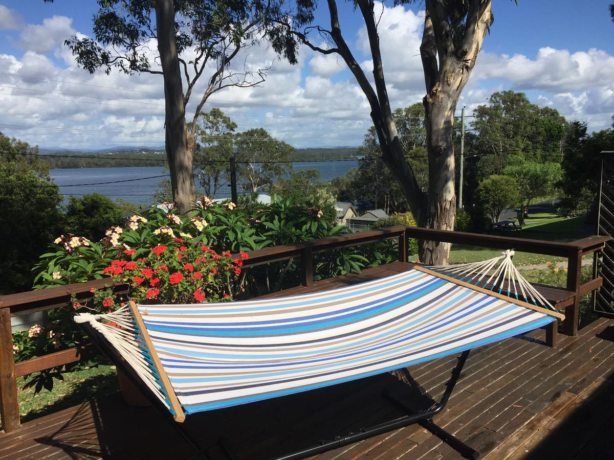 Lakeview Cottage - Accommodation Melbourne