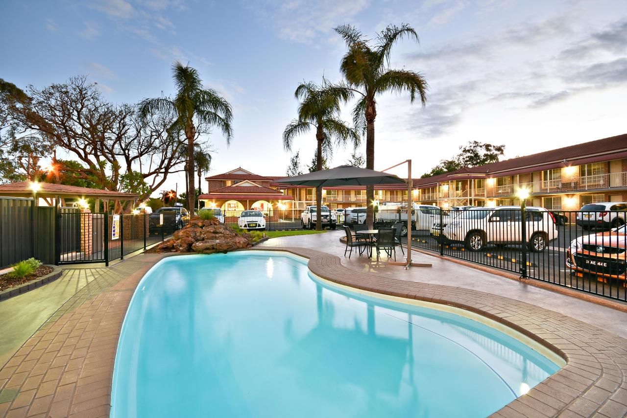 The Aberdeen Motel - Accommodation Melbourne