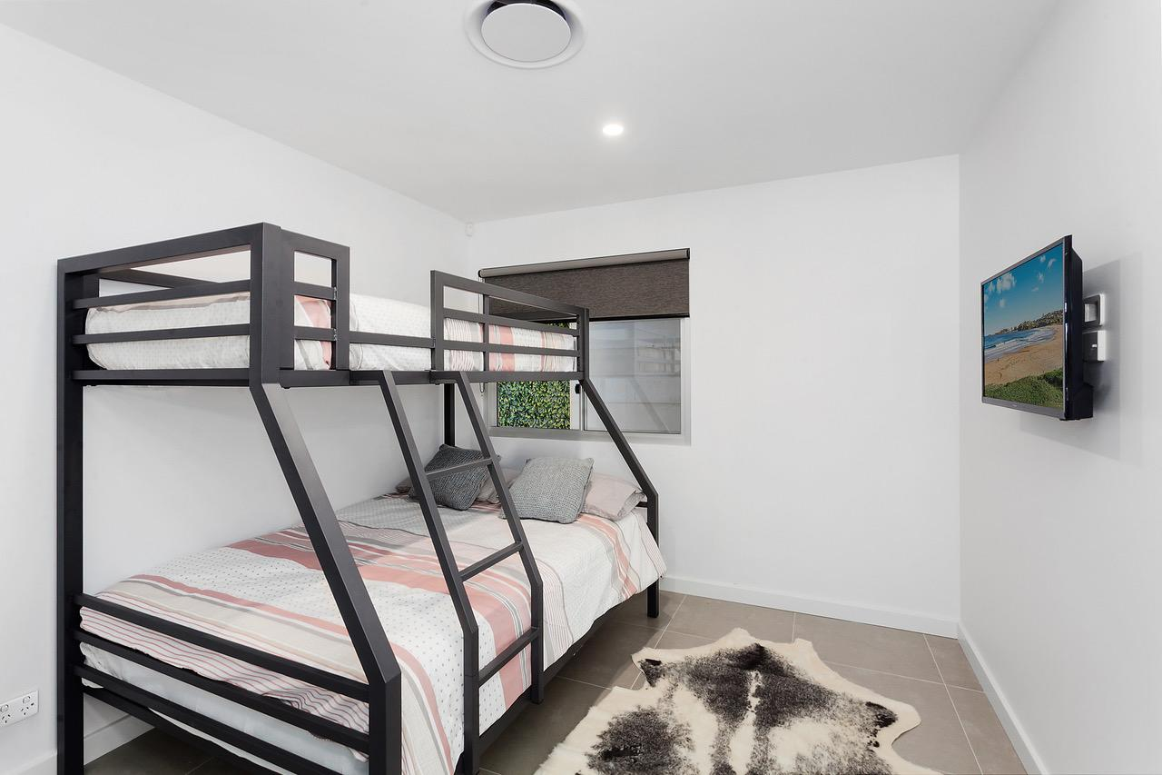 Modern guest house - Accommodation Melbourne