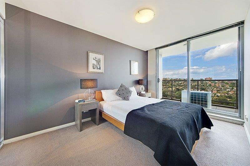Wyndel Apartments North Sydney - Harbour Watch - Accommodation Melbourne