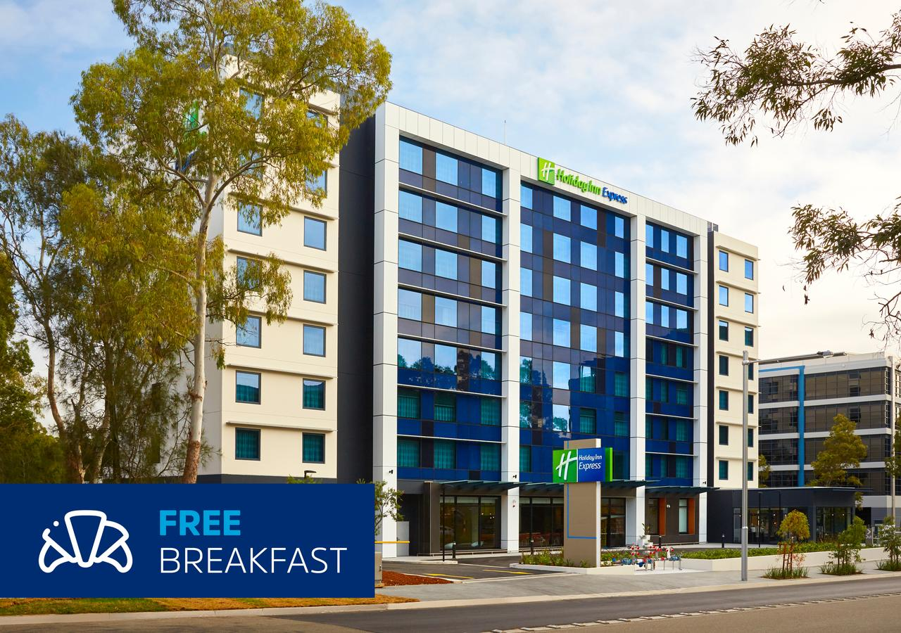 Holiday Inn Express Sydney Macquarie Park - Accommodation Melbourne