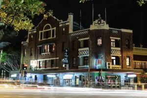 Clover Backpackers - Accommodation Melbourne