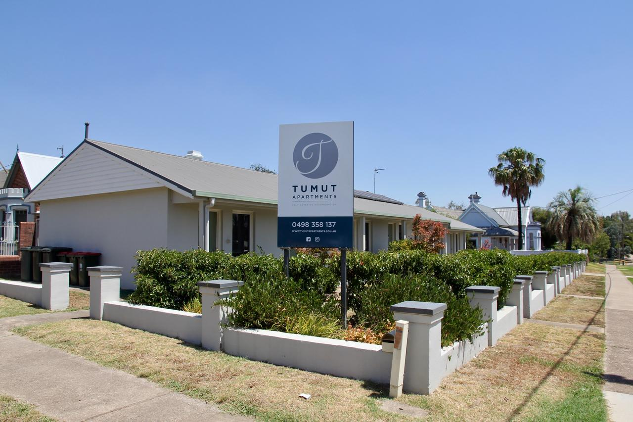 Tumut Apartments - Accommodation Melbourne