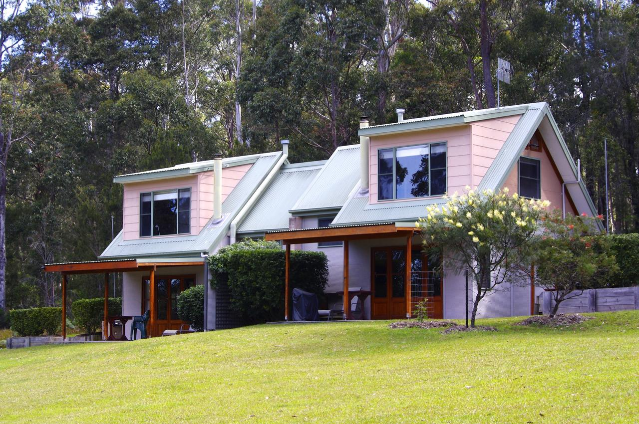 Bawley Bush Retreat and Cottages - Accommodation Melbourne