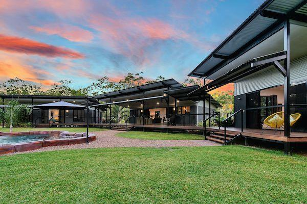 'Tropical Oasis - Darwin NT - Accommodation Melbourne