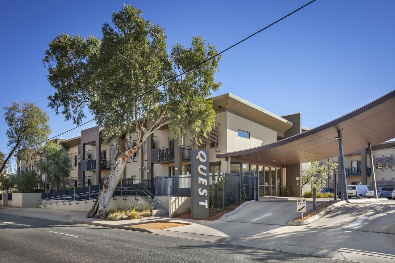 Quest Alice Springs - Accommodation Melbourne