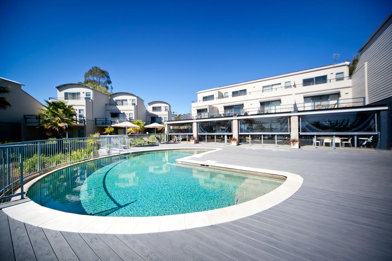 Corrigans Cove - Accommodation Melbourne