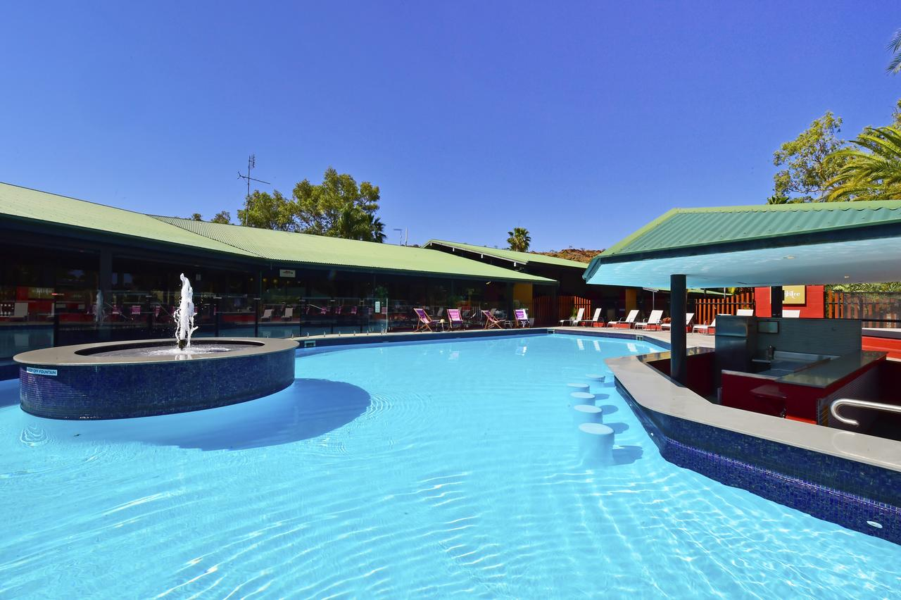 Mercure Alice Springs Resort - Accommodation Melbourne