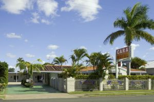Cara Motel - Accommodation Melbourne