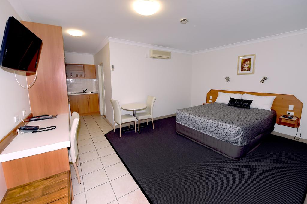 Carriers Arms Hotel Motel - Accommodation Melbourne