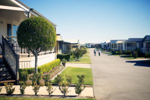 Casino Holiday Park - Accommodation Melbourne
