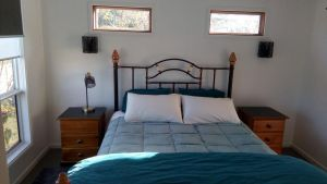 Corner Cottage Self Contained Suite - Geneva in Kyogle - Accommodation Melbourne