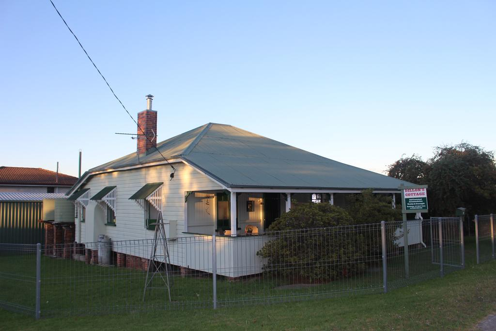 Dillons Cottage - Accommodation Melbourne