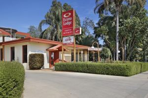 Econo Lodge Griffith Motor Inn - Accommodation Melbourne