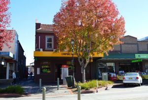 Empire Hotel Goulburn - Accommodation Melbourne