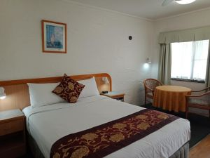 Espana Motel - Accommodation Melbourne