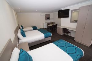 Exies Bagtown - Accommodation Melbourne