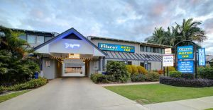 Fitzroy Motor Inn - Accommodation Melbourne