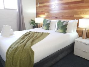 Grafton Lodge Motel - Accommodation Melbourne