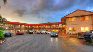 Hi-Way Motel Grafton - Accommodation Melbourne