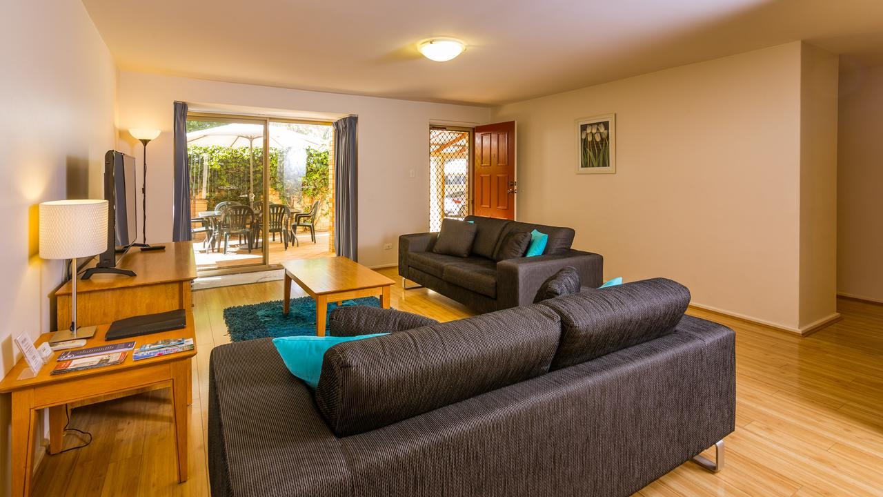 Dowler Apartments Subiaco - Accommodation Melbourne