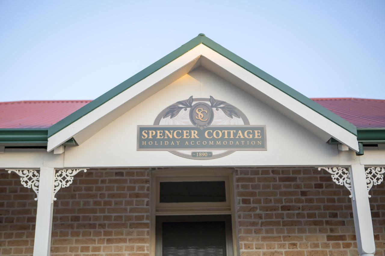 Spencer Cottage - Accommodation Melbourne