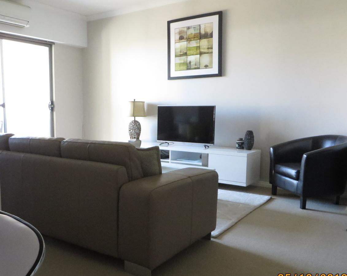 PTApartments - Accommodation Melbourne