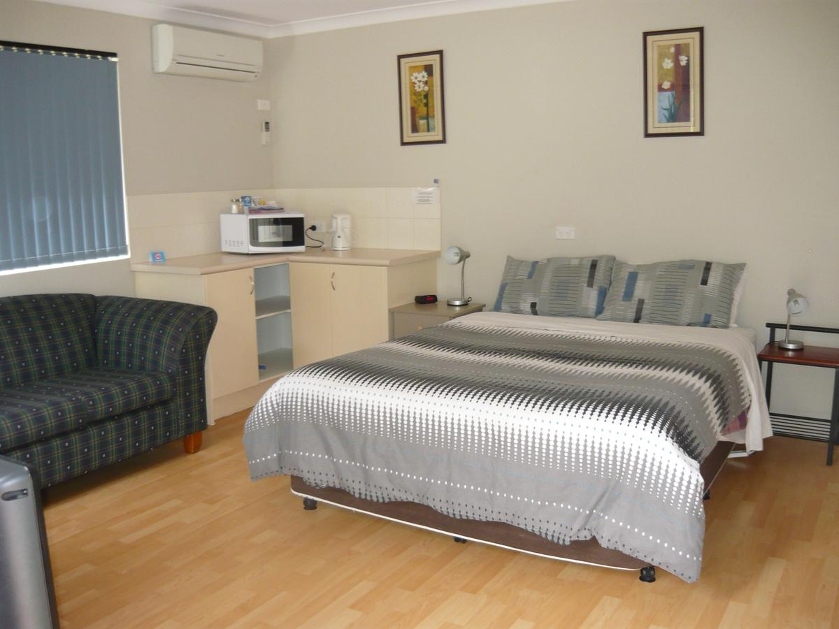 Albany Apartments - Accommodation Melbourne