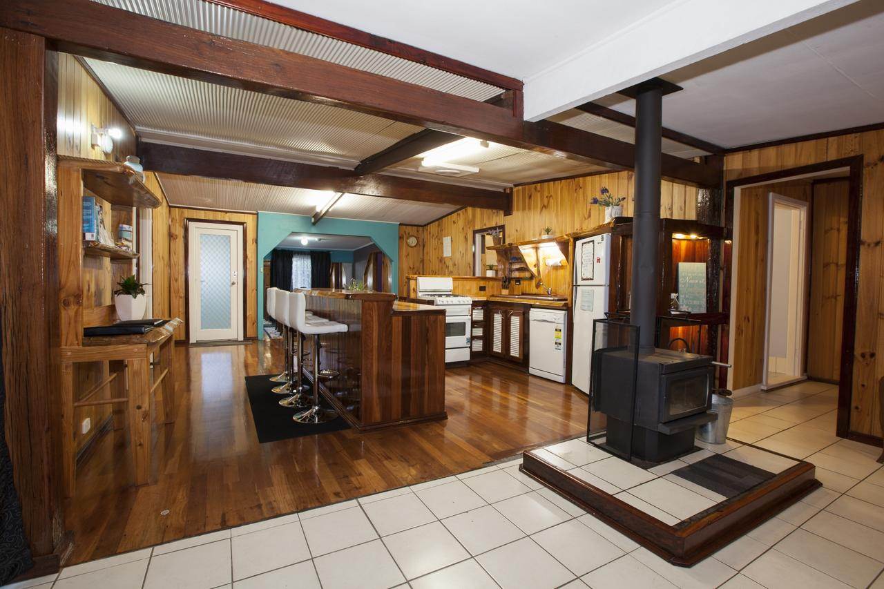 Rustic Retreat Esperance - Accommodation Melbourne