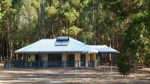 Margaret River Hideaway  Farmstay - Accommodation Melbourne