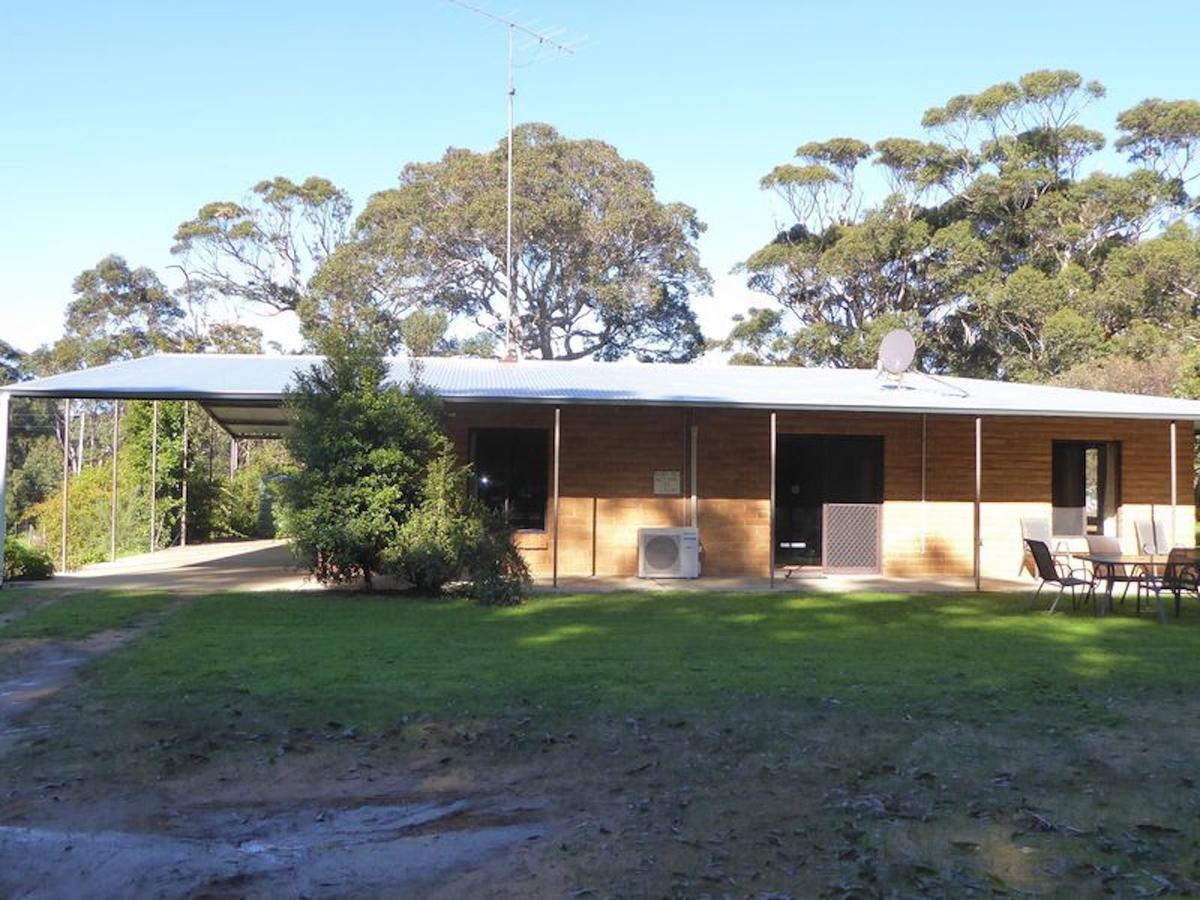 Turner Brook Chalet - Accommodation Melbourne