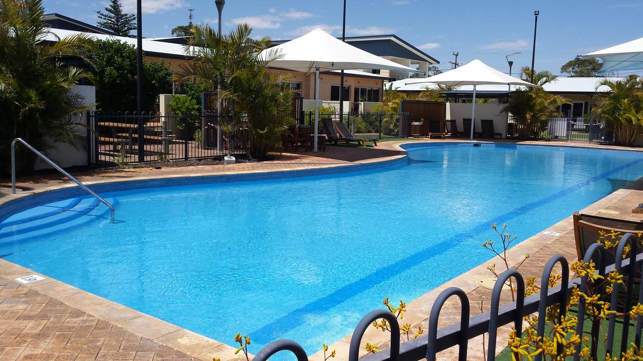 Nesuto Geraldton formerly Waldorf Geraldton Serviced Apartments - Accommodation Melbourne