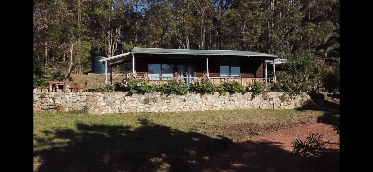Kangaroo Valley Cottage - Accommodation Melbourne