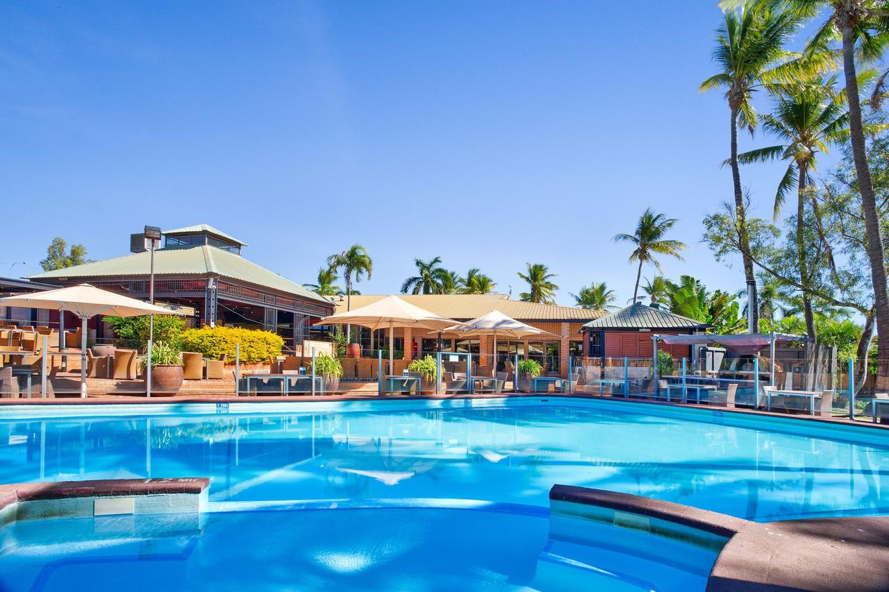 Karratha International Hotel - Accommodation Melbourne